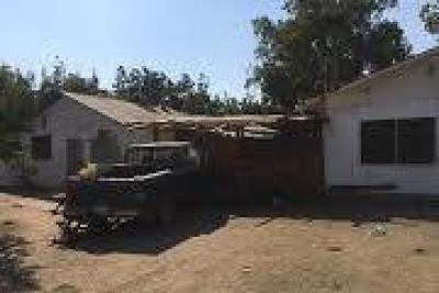 Porterville Single Family Home For Sale: 19272 Avenue 144 #D