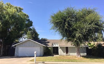 Porterville Single Family Home For Sale: 1085 Douglas Street