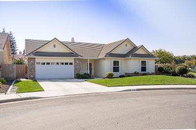 Visalia Single Family Home For Sale: 1147 W Orchard Court