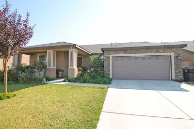 Tulare Single Family Home For Sale: 1679 Hermosa Avenue