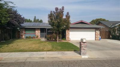 Porterville Single Family Home For Sale: 1400 Jean Avenue