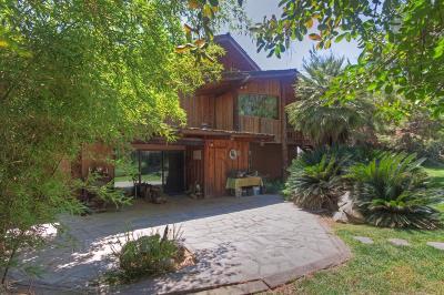Dinuba Single Family Home For Sale: 6776 Avenue 416