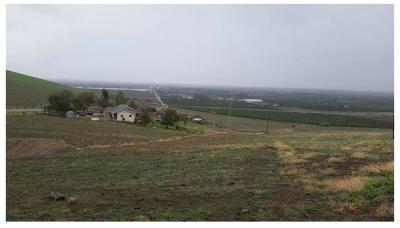 Tulare County Residential Lots & Land For Sale: Rocky Hill Drive