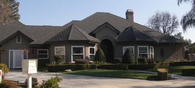 Visalia Single Family Home For Sale: 5710 W Seeger Court