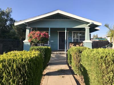 Dinuba Single Family Home For Sale: 1043 E Elizabeth Way