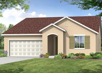Tulare Single Family Home For Sale: 2098 Iacovetti Avenue