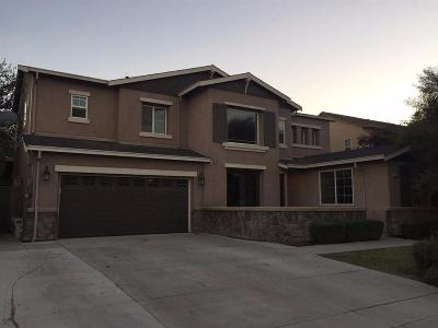 Dinuba Single Family Home For Sale: 966 Bellis Avenue