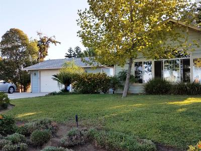 Lindsay Single Family Home For Sale: 915 S Strathmore Avenue #B