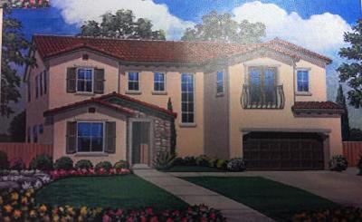 Visalia Single Family Home For Sale: 1236 N Zachery