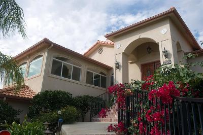 Springville Single Family Home For Sale: 32524 Greene Drive