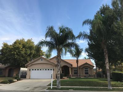 Tulare Single Family Home For Sale: 470 Congressional Court