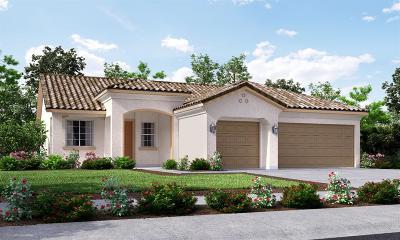 Tulare Single Family Home For Sale: 2427 Isleworth Avenue