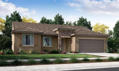 Tulare Single Family Home For Sale: 1004 Southwind Street