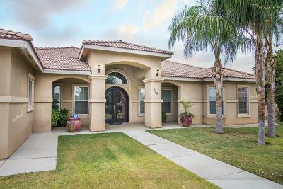 Porterville Single Family Home For Sale: 828 E Teapot Dome Avenue