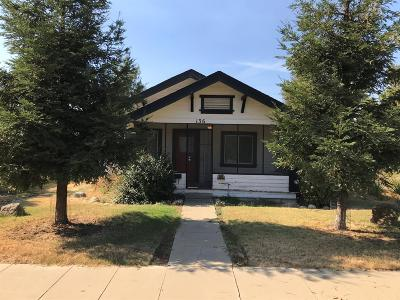 Exeter Single Family Home For Sale: 136 N Filbert Road