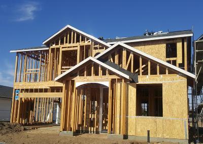 Visalia Single Family Home For Sale: 3932 E Kaweah Avenue #Lot35