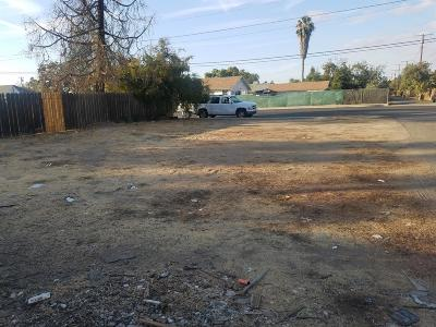 Tulare Residential Lots & Land For Sale: W Cross