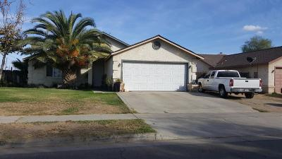 Tulare Single Family Home For Sale: 300 Marin Street