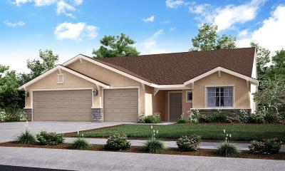 Visalia Single Family Home For Sale: 1750 Green Street