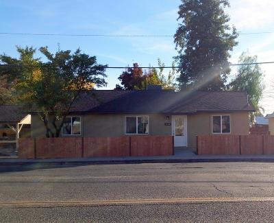 Porterville Single Family Home For Sale: 133 E Henderson Avenue