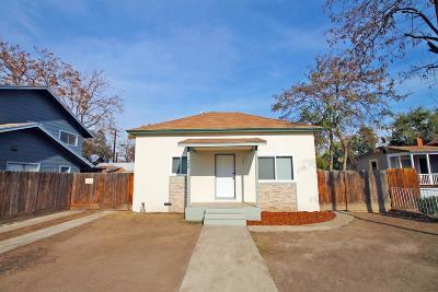 Visalia Single Family Home For Sale: 300 NW 1st Avenue
