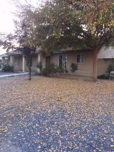 Tulare County Single Family Home For Sale: 257 S W Street