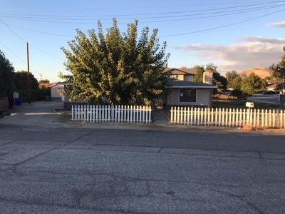 Tulare County Single Family Home For Sale: 950 W Mulberry Avenue