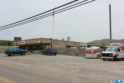 Commercial For Sale: 30311 Ave 160