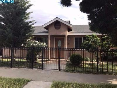 Porterville Multi Family Home For Sale: 330 S A Street