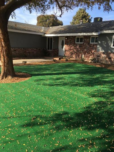 Visalia Single Family Home For Sale: 4130 W Whitendale Avenue