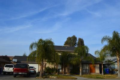 Porterville Single Family Home For Sale: 1760 Memory Lane