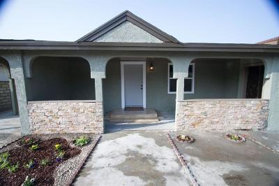 Visalia Single Family Home For Sale: 135 S Arkle Street