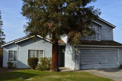 Visalia Single Family Home For Sale: 2451 N Michael Street