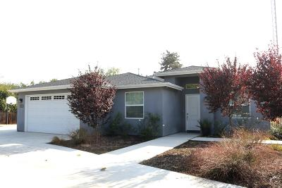 Visalia Single Family Home For Sale: 14871 Ivanhoe Drive