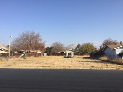 Porterville Residential Lots & Land For Sale: Alta Vista