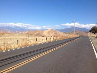 Tulare County Residential Lots & Land For Sale: Success Valley Road