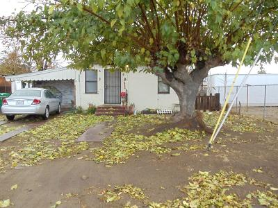 Tulare County Single Family Home For Sale: 1499 Slaughter Avenue