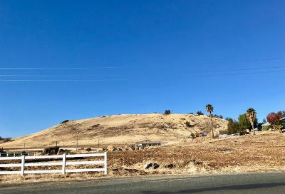 Tulare County Residential Lots & Land For Sale: Pleasant Oak (1.01 Acre Lot) Drive