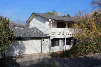 Springville Single Family Home For Sale: 35898 Alta Drive