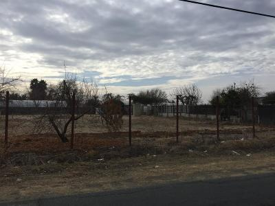 Tulare County Residential Lots & Land For Sale: Road 228 Road