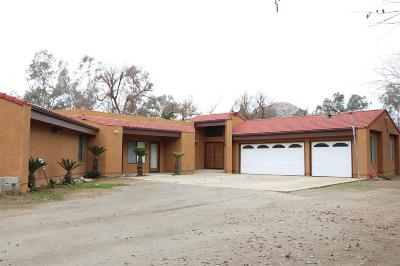 Exeter Single Family Home For Sale: 30751 Hill Drive