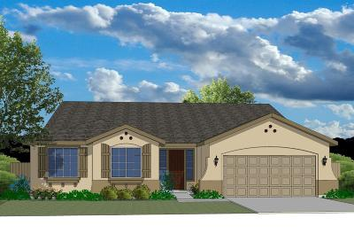 Tulare Single Family Home For Sale: 3084 Windmill Court