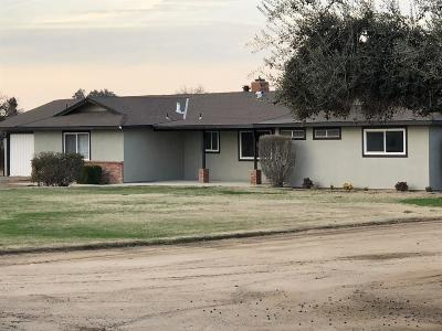 Visalia Single Family Home For Sale: 14390 Ave 344