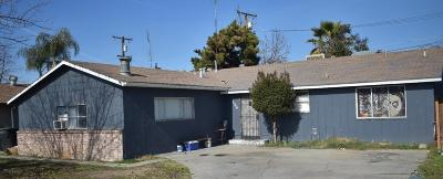 Tulare County Single Family Home For Sale: 564 Memory Lane