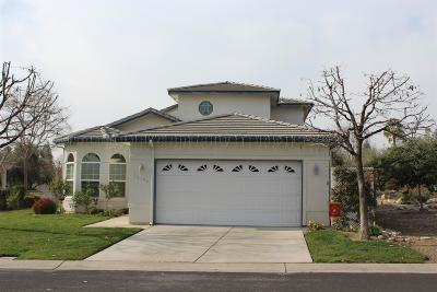 Tulare County Single Family Home For Sale: 32587 Montgomery Drive