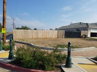 Residential Lots & Land For Sale: S Valencia Boulevard