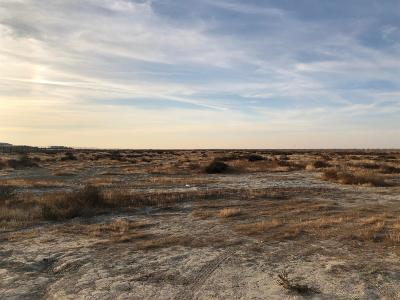 Delano Residential Lots & Land For Sale: Wasco Pond Road