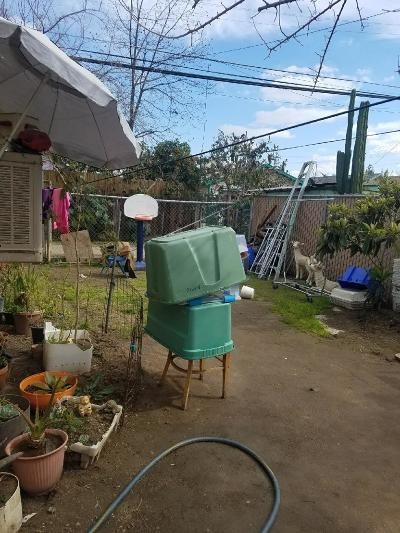 Porterville Single Family Home For Sale: 198 S H Street