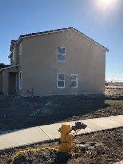 Tulare Single Family Home For Sale: 2297 Eldridge Avenue