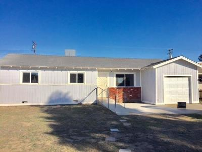 Tulare Single Family Home For Sale: 22646 Road 130